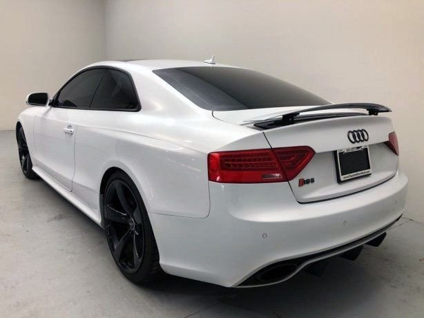 Audi RS 5 for sale near me