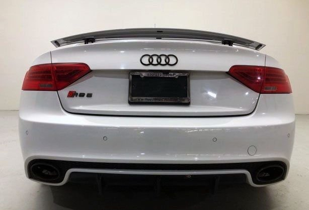 2015 Audi RS 5 for sale