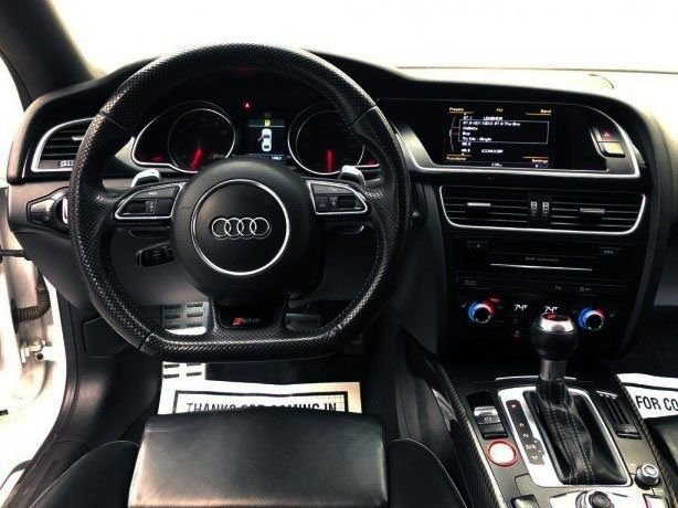 used 2015 Audi RS 5 for sale near me