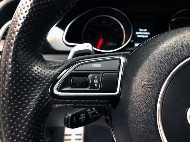 used Audi RS 5 for sale Houston TX