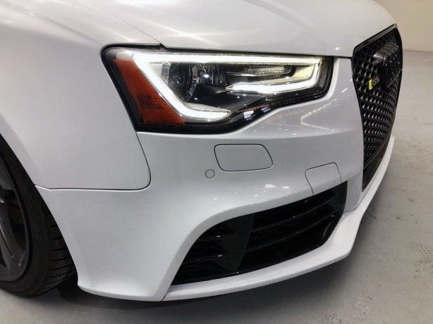 Audi RS 5 for sale