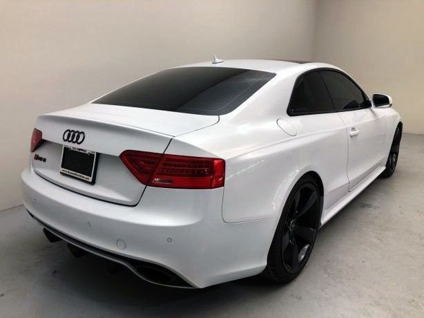 used Audi RS 5