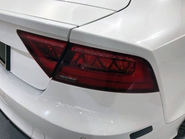 used Audi RS 7 for sale near me