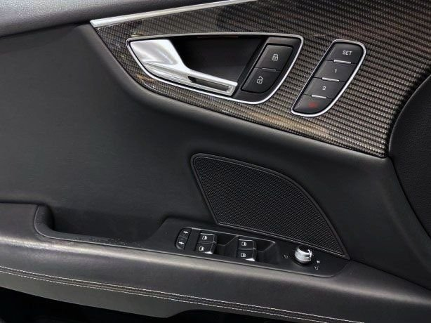 used 2014 Audi RS 7