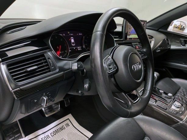 2014 Audi RS 7 for sale near me