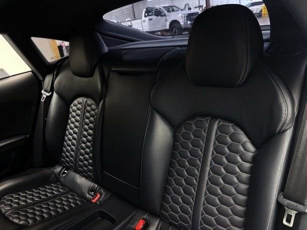 used 2014 Audi RS 7 for sale Houston TX