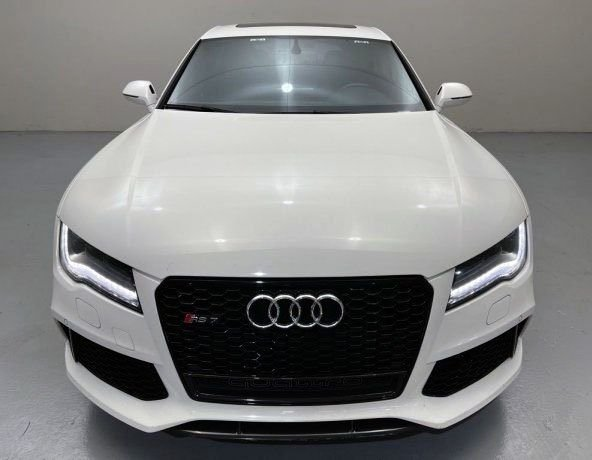 Used Audi RS 7 for sale in Houston TX.  We Finance!