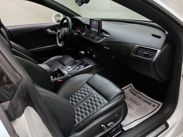 cheap Audi RS 7 for sale