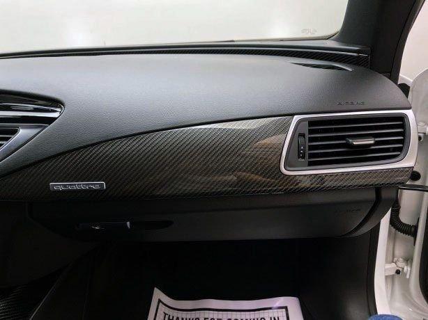 cheap Audi RS 7 for sale Houston TX