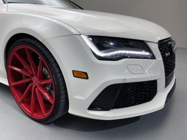 Audi RS 7 for sale