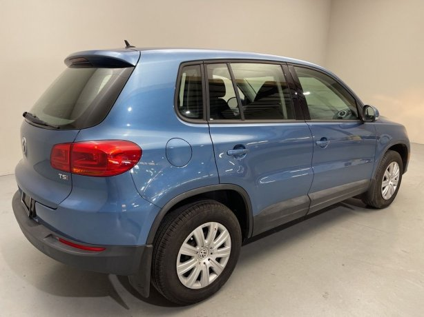 Volkswagen Tiguan Limited for sale near me