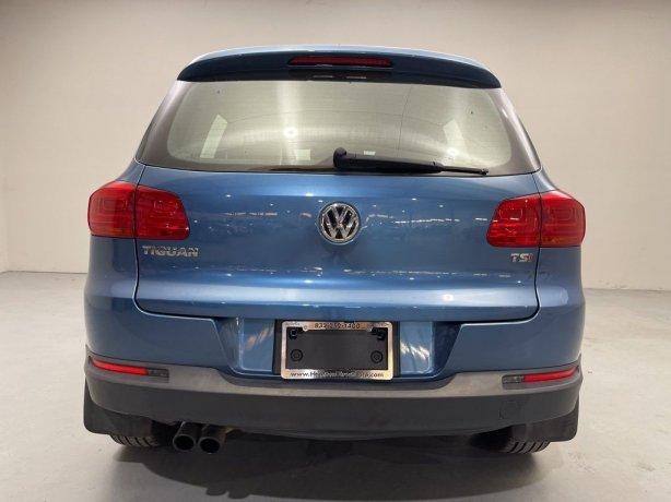 2018 Volkswagen Tiguan Limited for sale