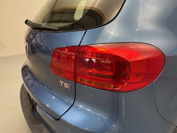 used Volkswagen Tiguan Limited for sale near me