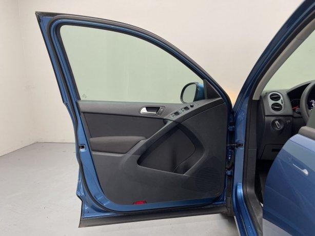 used 2018 Volkswagen Tiguan Limited