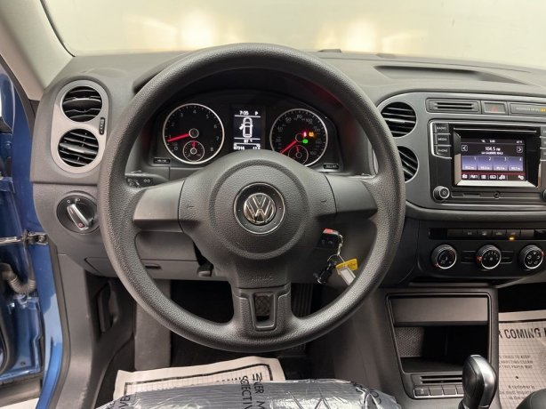 2018 Volkswagen Tiguan Limited for sale near me