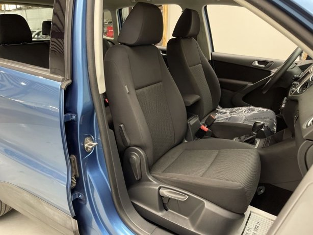 cheap Volkswagen Tiguan Limited for sale