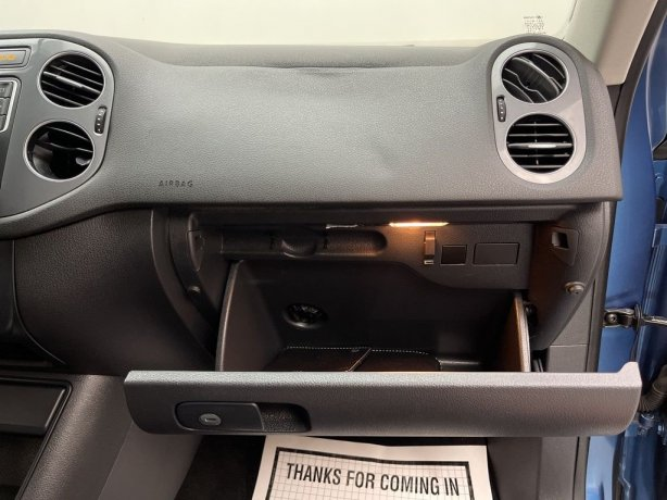 cheap used 2018 Volkswagen Tiguan Limited for sale