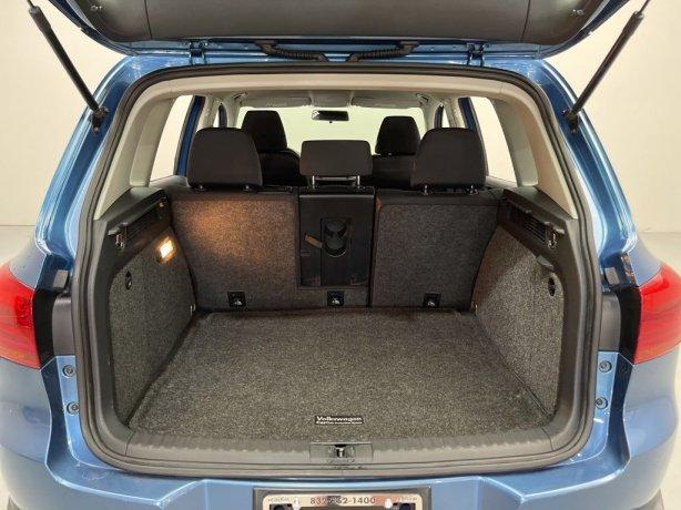 Volkswagen Tiguan Limited for sale best price