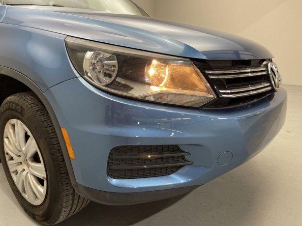 Volkswagen Tiguan Limited for sale