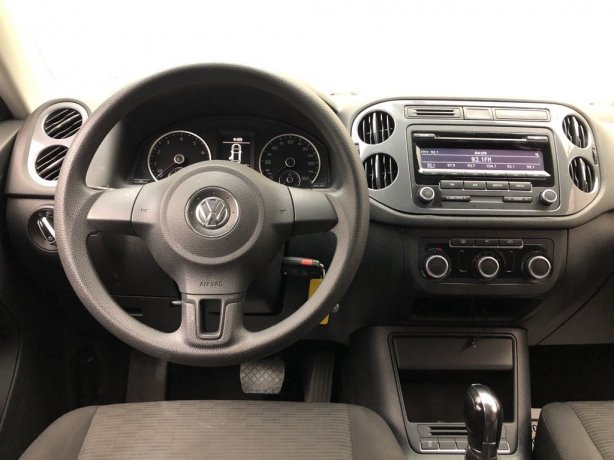 2012 Volkswagen Tiguan for sale near me