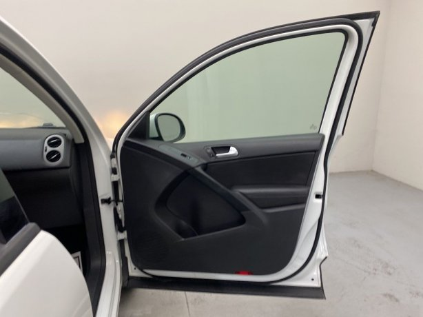 used 2016 Volkswagen Tiguan for sale near me