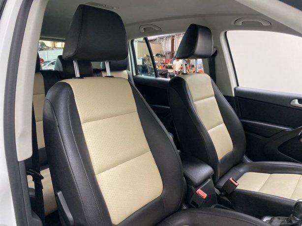 cheap Volkswagen Tiguan for sale Houston TX