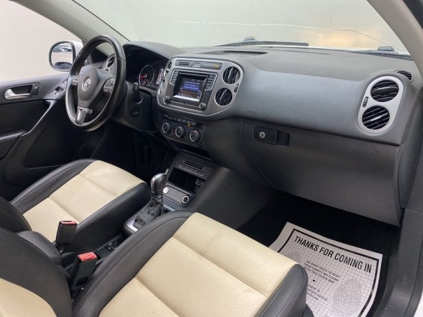 cheap used Volkswagen near me