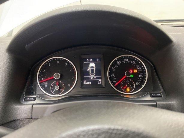Volkswagen Tiguan near me