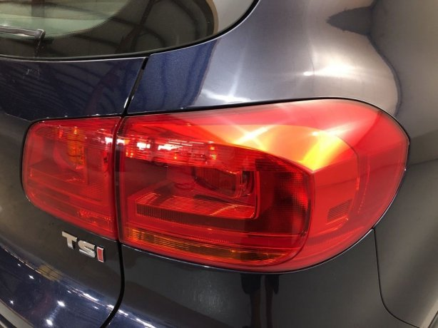 used Volkswagen Tiguan for sale near me