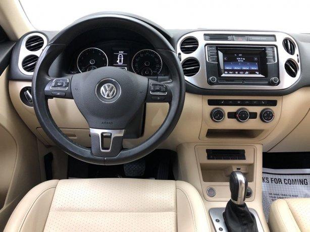 2016 Volkswagen Tiguan for sale near me