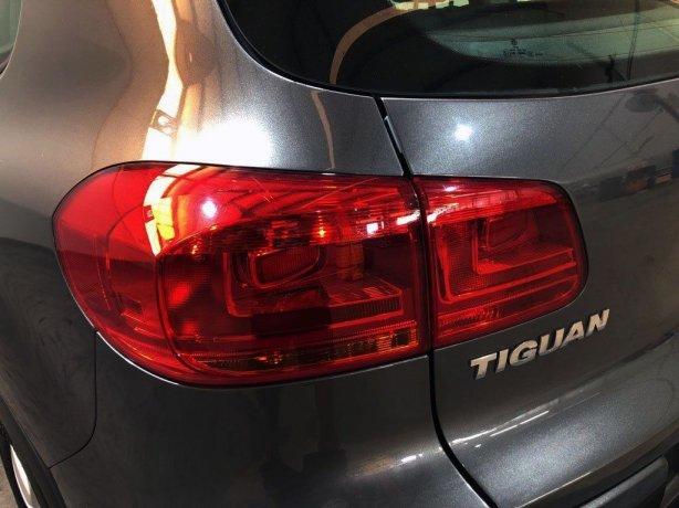 2013 Volkswagen Tiguan for sale