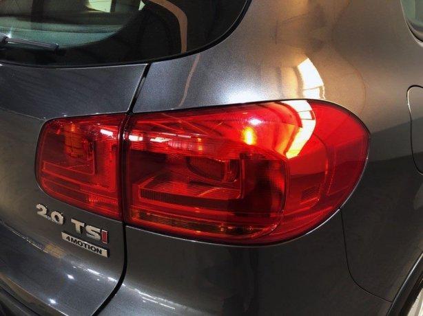 used 2013 Volkswagen Tiguan for sale