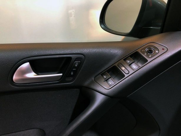 used 2013 Volkswagen Tiguan for sale near me