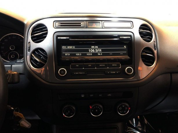 good used Volkswagen Tiguan for sale