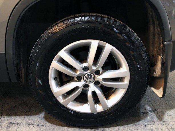 good 2013 Volkswagen Tiguan for sale