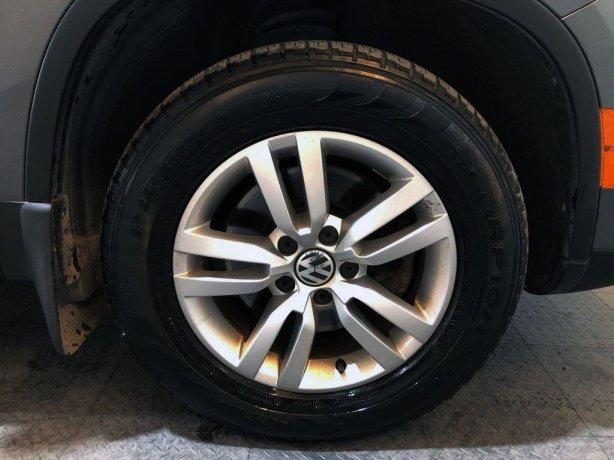 Volkswagen Tiguan for sale best price