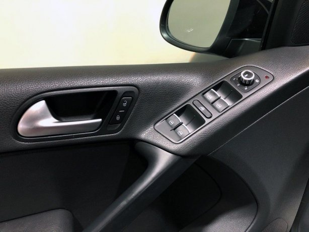 used 2015 Volkswagen Tiguan for sale near me
