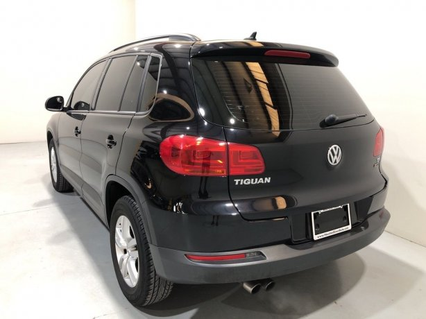 Volkswagen Tiguan for sale near me