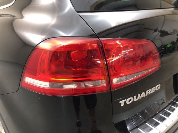 used 2013 Volkswagen Touareg for sale