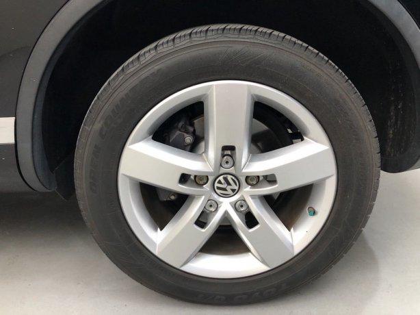 Volkswagen Touareg for sale best price
