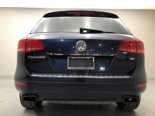 2014 Volkswagen Touareg for sale