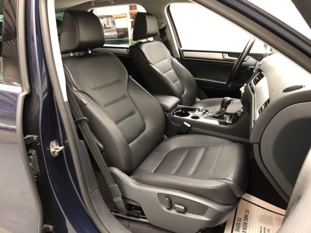 cheap Volkswagen Touareg for sale