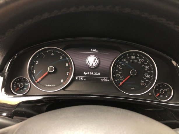 Volkswagen 2014 for sale Houston TX