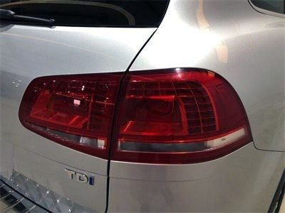 used 2015 Volkswagen Touareg for sale