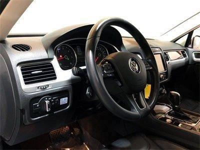 used 2015 Volkswagen Touareg for sale Houston TX