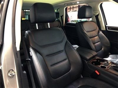 cheap Volkswagen Touareg for sale