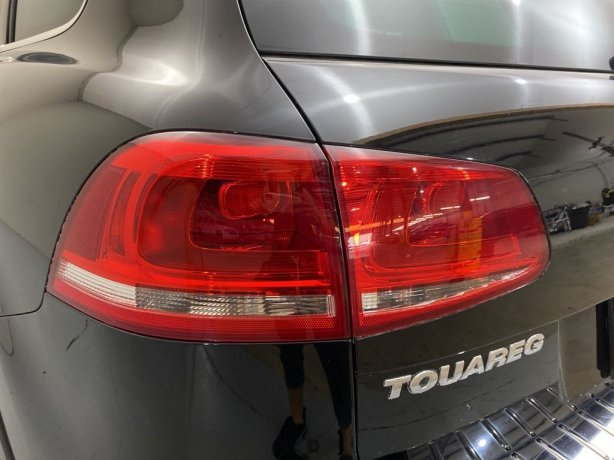 used 2014 Volkswagen Touareg for sale