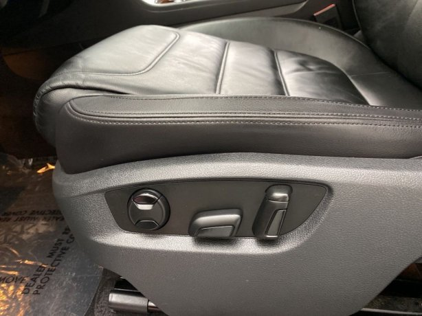 2014 Volkswagen Touareg for sale Houston TX