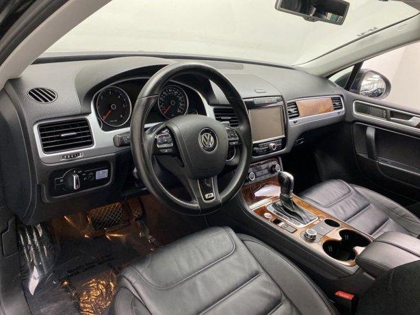 Volkswagen for sale in Houston TX