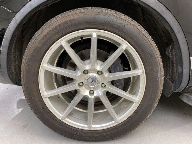 Volkswagen Touareg cheap for sale